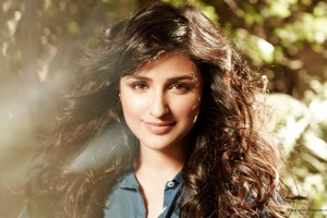 Parineeti Chopra 2017 Wide Wallpaper