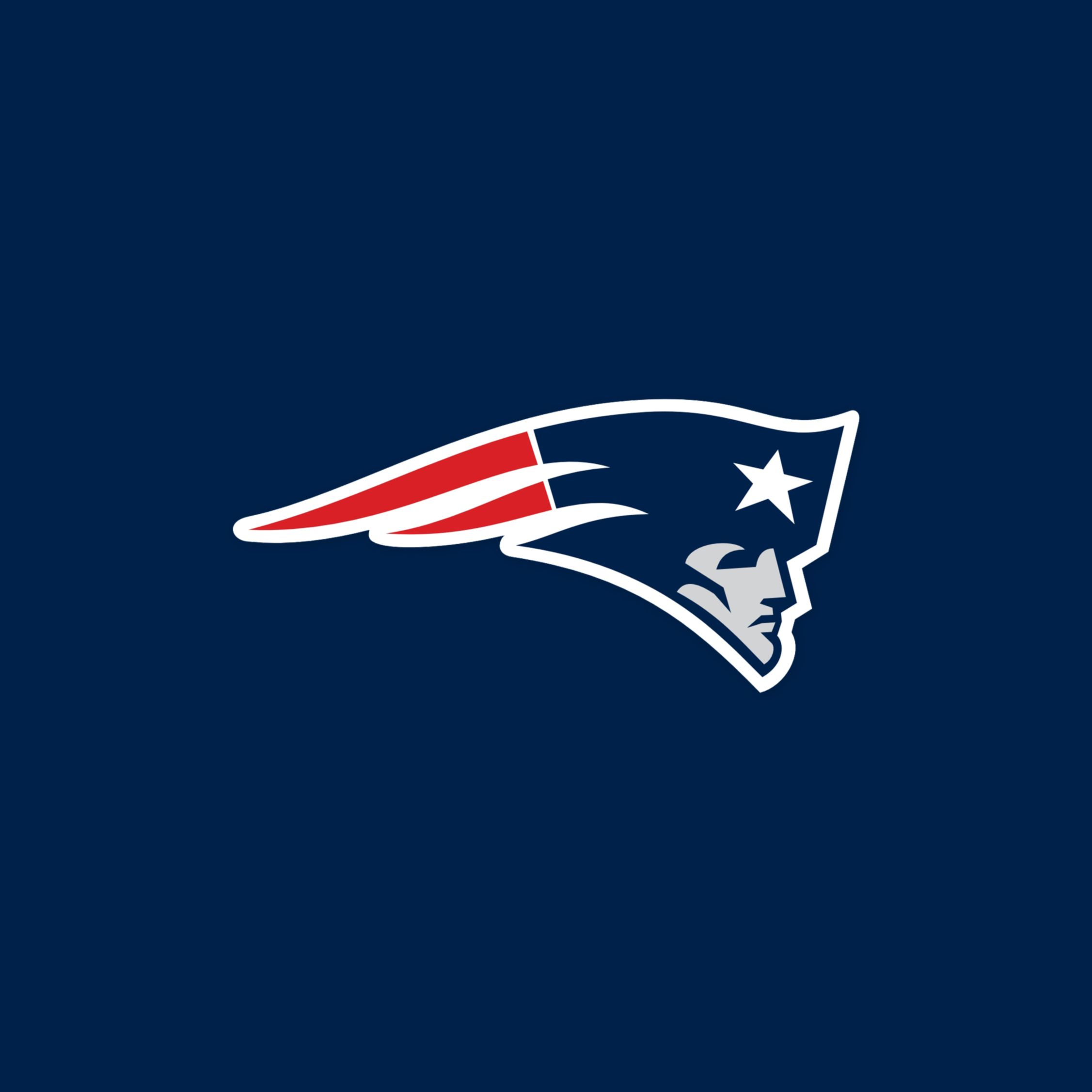 Patriots Android 2048x2048 Wallpaper