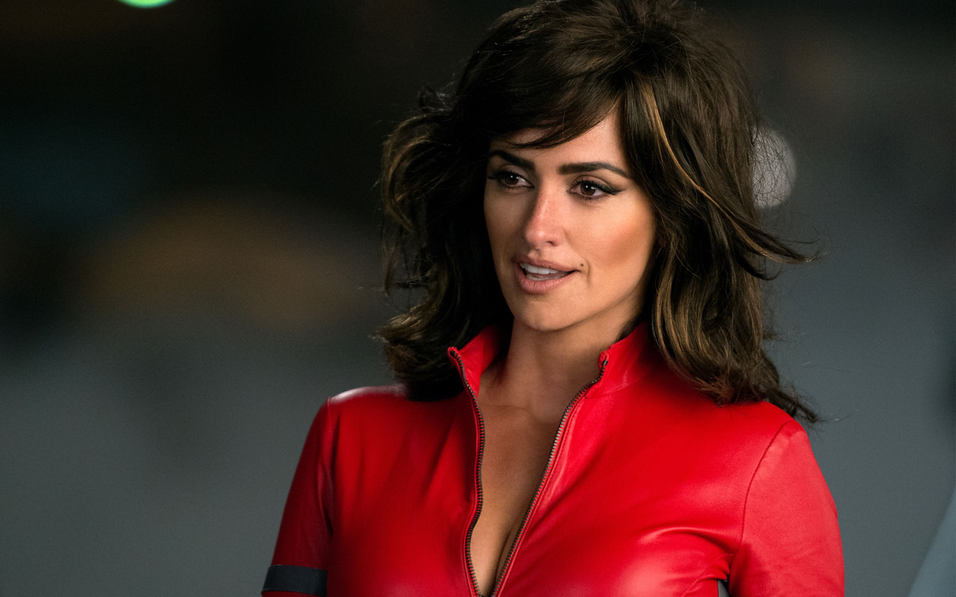 Download free HD Penelope Cruz Valentina Valencia Wide Wallpaper, image