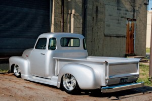 Download Pickup Trucks Chevy Silver Image Wallpaper Free Wallpaper on dailyhdwallpaper.com