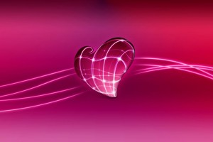 Download Pink 3D Background Love Wallpaper Free Wallpaper on dailyhdwallpaper.com