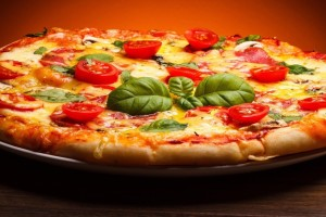 Download Pizza Food Delicious Photo Wallpaper Free Wallpaper on dailyhdwallpaper.com