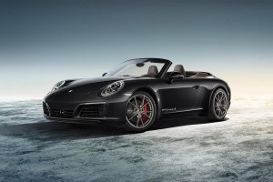 Download Porsche Exclusive 911 Carrera S Cabriolet 2016 Wide Wallpaper Free Wallpaper on dailyhdwallpaper.com