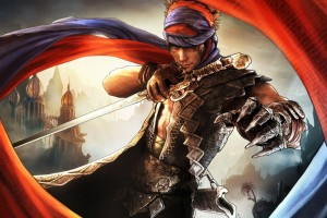 Prince of Persia Game Normal Wallpaper