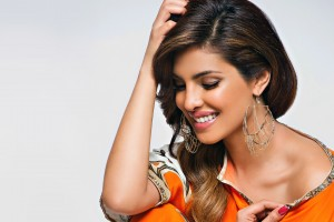Download Priyanka Chopra Bollywood Actress Wide Wallpaper Free Wallpaper on dailyhdwallpaper.com