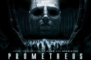 Prometheus Movie Wide Wallpaper