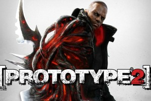 Prototype 2 2012 Wide Wallpaper