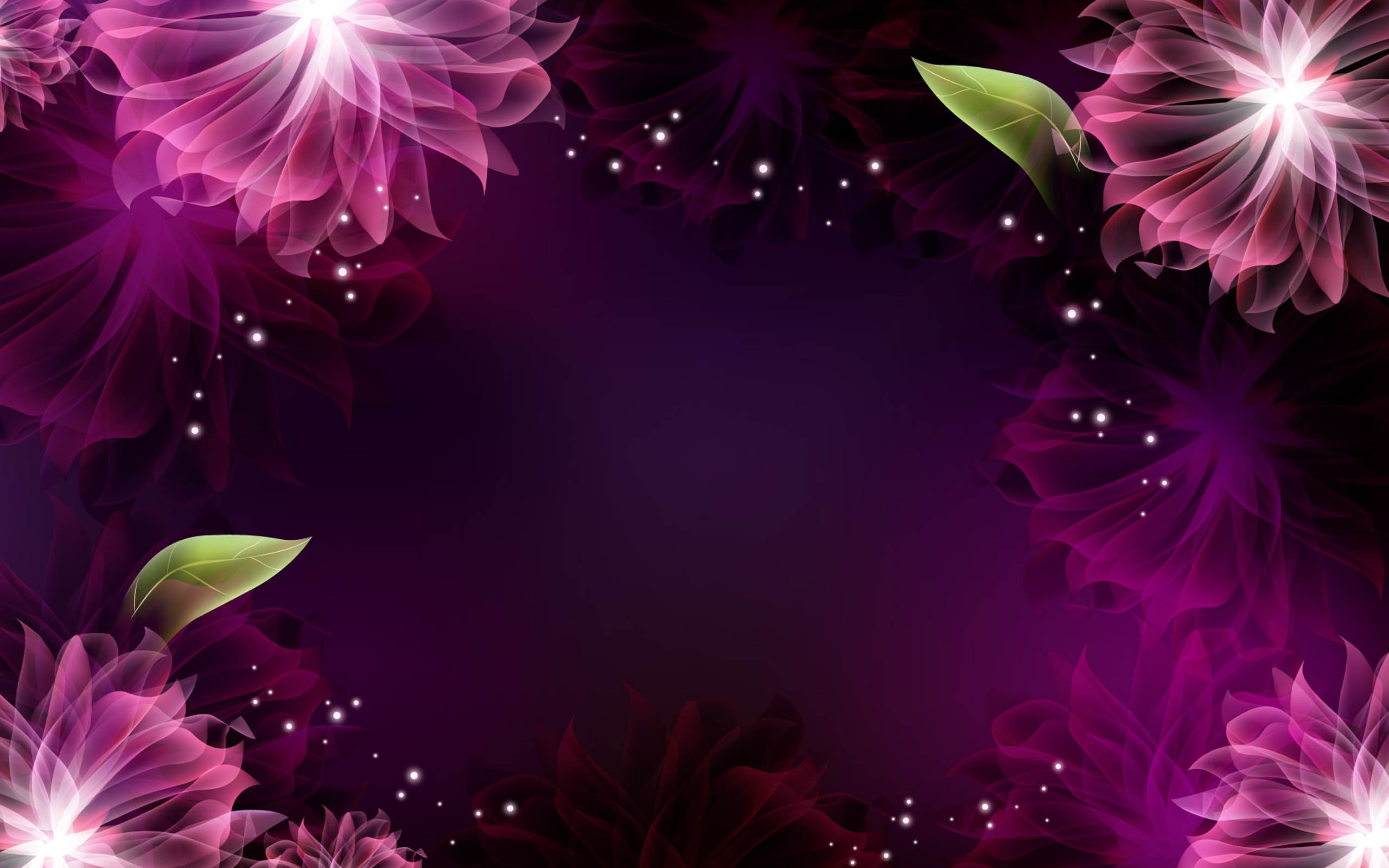 Download free HD Purple Abstract Art For Invitation Wallpaper, image