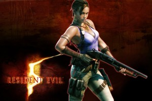 Resident Evil 5 Normal Wallpaper
