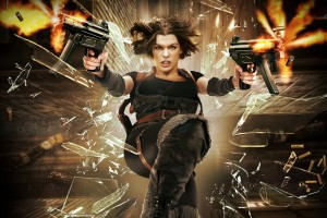 Download Resident Evil Afterlife HD Wallpaper Free Wallpaper on dailyhdwallpaper.com