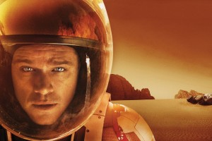 Ridley Scott The Martian HD Wallpaper