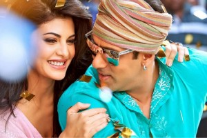 Download Salman Khan Jacqueline Fernandez Wallpaper Free Wallpaper on dailyhdwallpaper.com