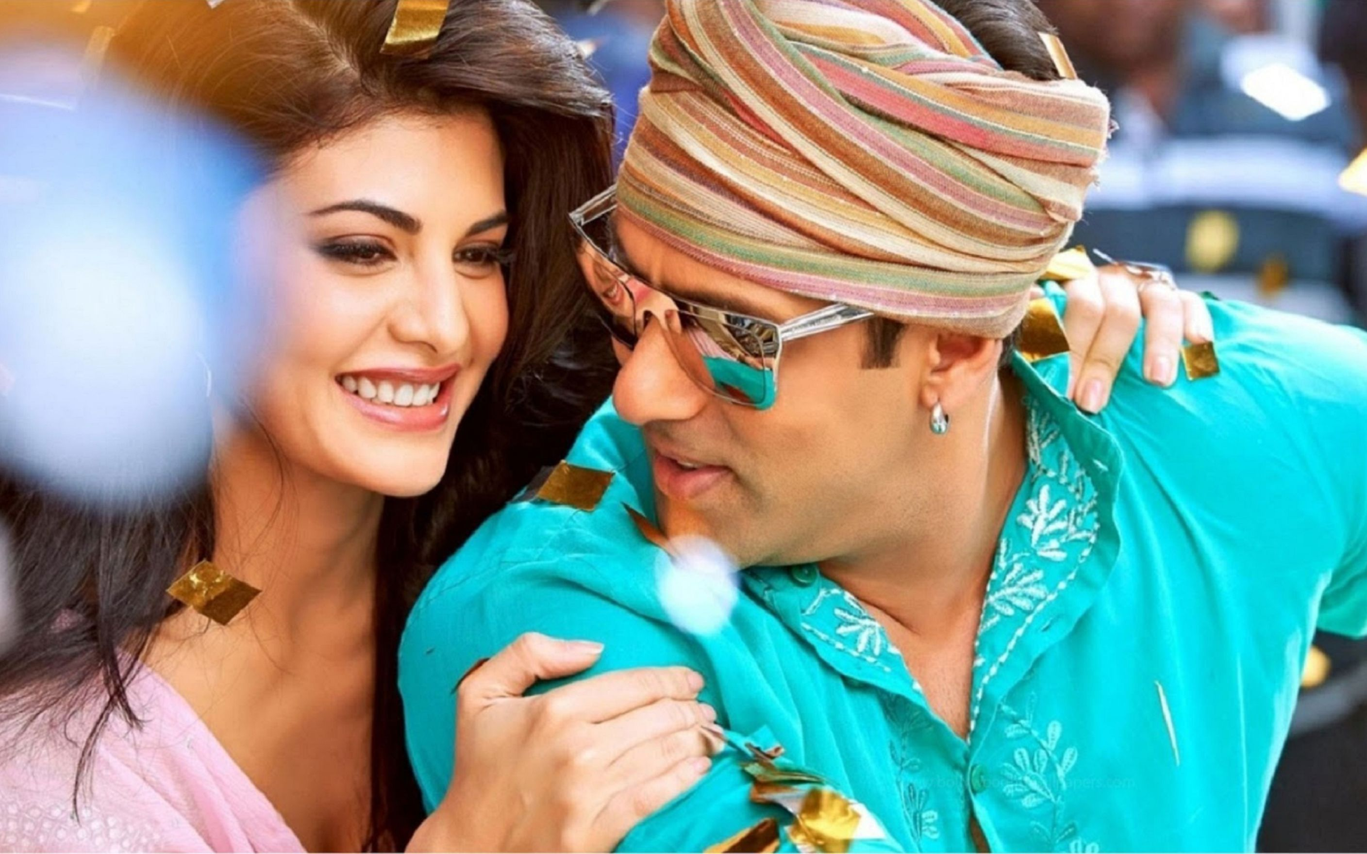 Download free HD Salman Khan Jacqueline Fernandez Wallpaper, image