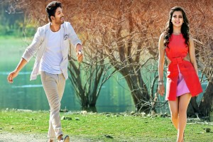 Download Satyamurthy Allu Arjun Samantha Wallpaper Free Wallpaper on dailyhdwallpaper.com