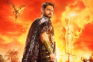Set God of Desert Gods of Egypt Wide Wallpaper