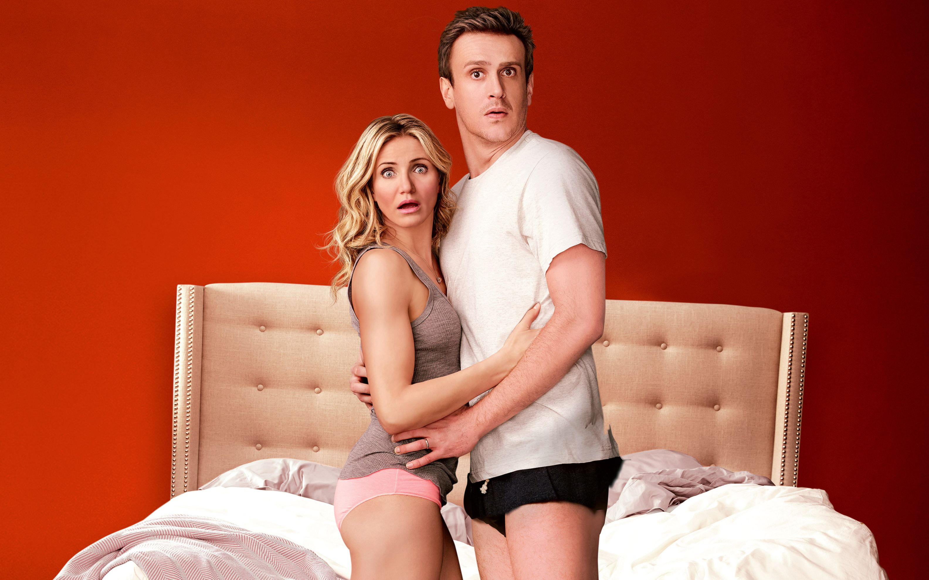 Download free HD Sex Tape 2014 Movie Wide Wallpaper, image