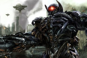 Download Shockwave in New Transformers 3 Multi4.3 Wallpaper Free Wallpaper on dailyhdwallpaper.com