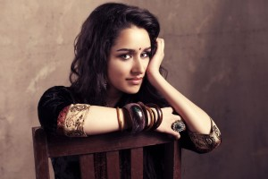 Download Shraddha Kapoor Wide Wallpaper Free Wallpaper on dailyhdwallpaper.com