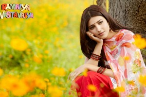 Download Shruti Hassan In Ramaiya Vastavaiya Wide Wallpaper Free Wallpaper on dailyhdwallpaper.com