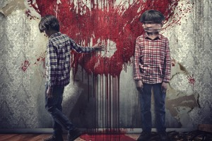 Sinister 2 Horror Movie Wide Wallpaper