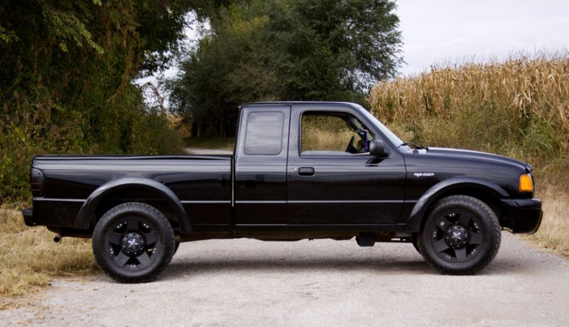 Small Pickup Trucks Wallpaper  Desktop HD Download Free