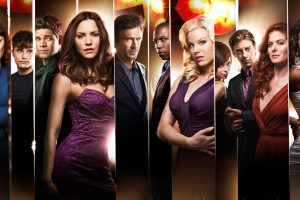 Smash Nbc Series HD Wallpaper