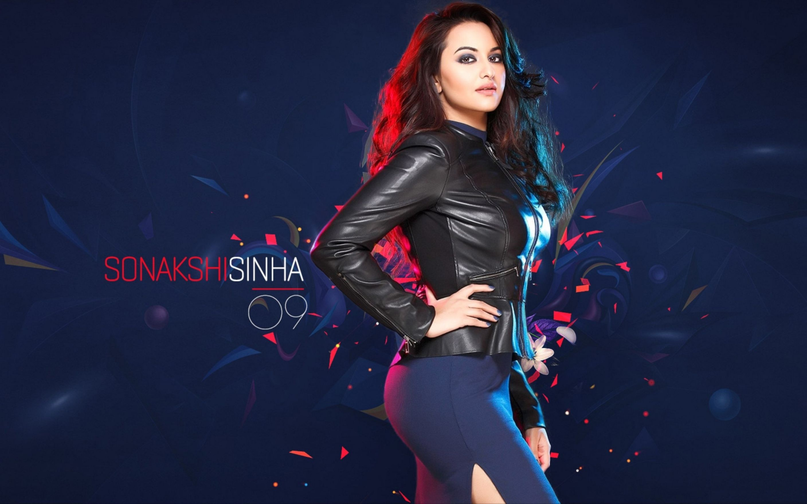 Download free HD Sonakshi Sinha Wallpaper, image