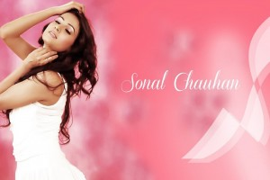 Download Sonal Chauhan Cute Wallpaper Free Wallpaper on dailyhdwallpaper.com