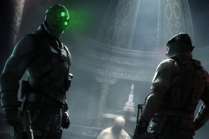 Download Splinter Cell Conviction 2010 Game Wide Wallpaper Free Wallpaper on dailyhdwallpaper.com