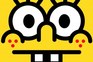 Spongebob Cartoon HD for Mobile Wallpaper