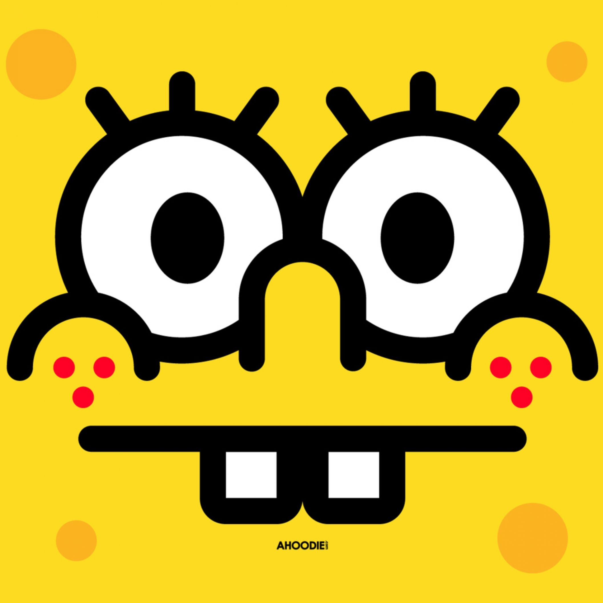 Download free HD Spongebob Cartoon HD for Mobile Wallpaper, image