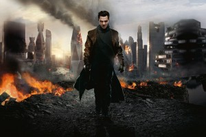 Star Trek Into Darkness 2013 Wide Wallpaper