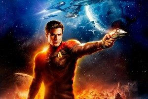 Star Trek Online Game HD Wide Wallpaper