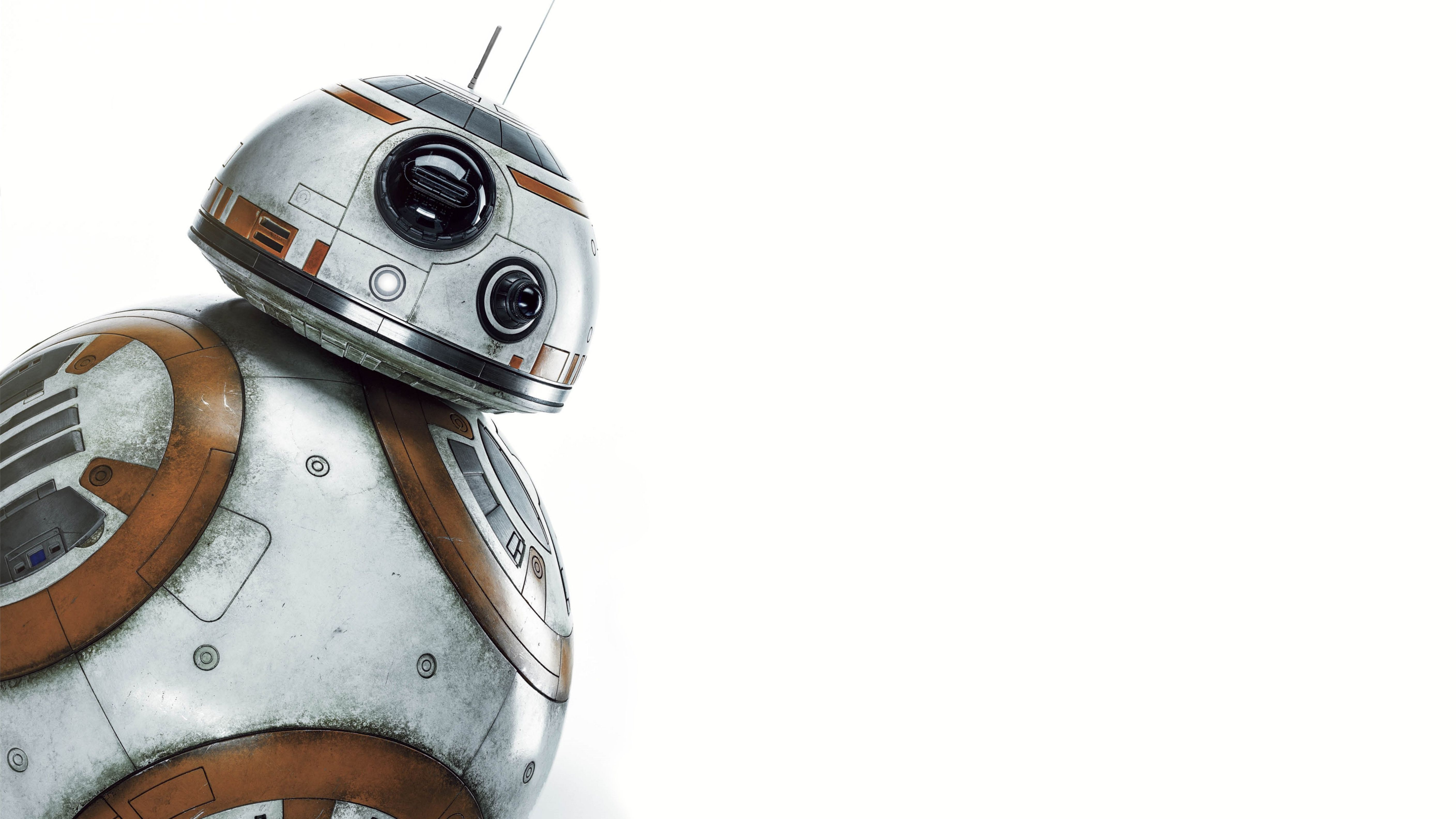 Download free HD Star Wars Bb 8 Droid 4k 5k HD Wallpaper, image