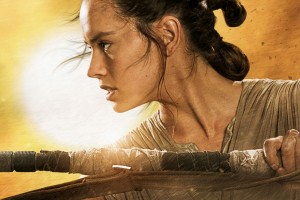 Download Star Wars The Force Awakens Rey Wide Wallpaper Free Wallpaper on dailyhdwallpaper.com
