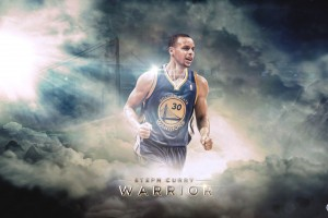 Download Stephen Curry Basketball Player Wide Wallpaper Free Wallpaper on dailyhdwallpaper.com
