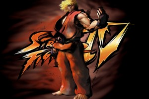 Street Fighter 4 1 Normal Wallpaper