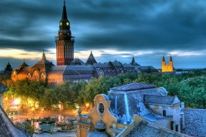 Download Subotica City View Serbia Wallpaper Free Wallpaper on dailyhdwallpaper.com