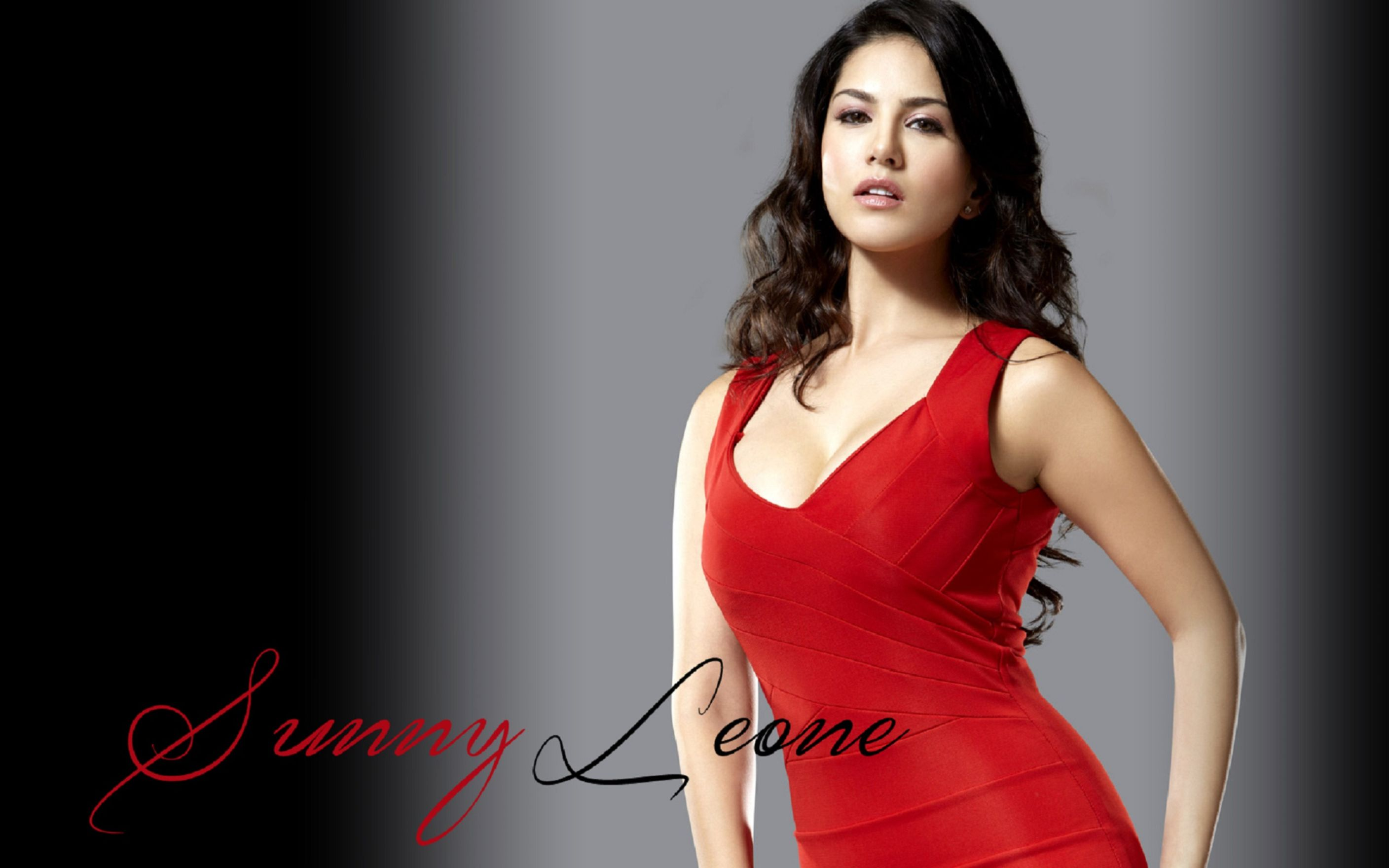 Download free HD Sunny Leone Wallpaper, image