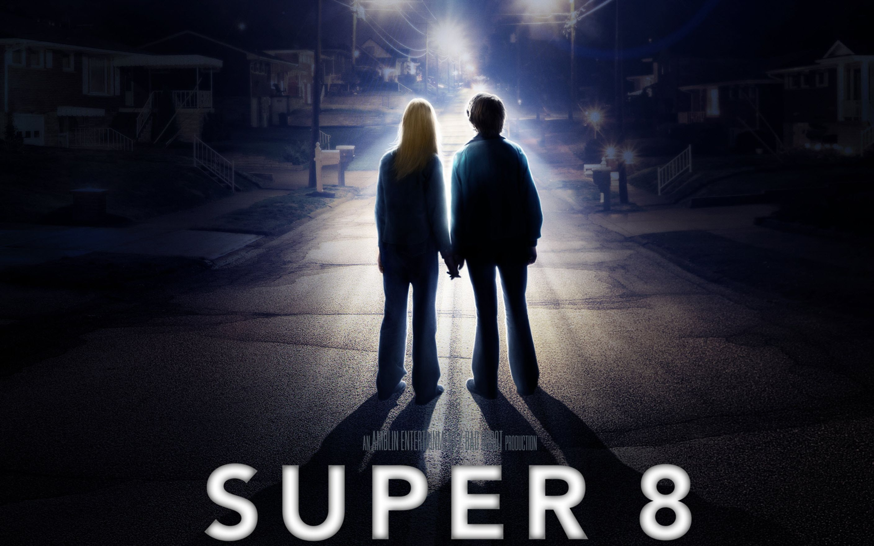 Download free HD Super 8 2011 Wide Wallpaper, image