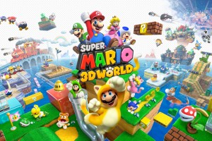 Download Super Mario 3D World Wide Wallpaper Free Wallpaper on dailyhdwallpaper.com
