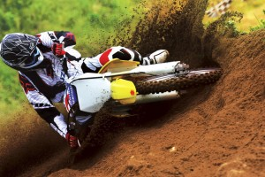 Download Suzuki Motocross Bike Race Wide Wallpaper Free Wallpaper on dailyhdwallpaper.com