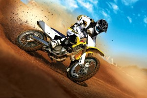 Download Suzuki Motocross Wide Wallpaper Free Wallpaper on dailyhdwallpaper.com