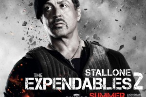 Download Sylvester Stallone in Expendables 2 Normal Wallpaper Free Wallpaper on dailyhdwallpaper.com