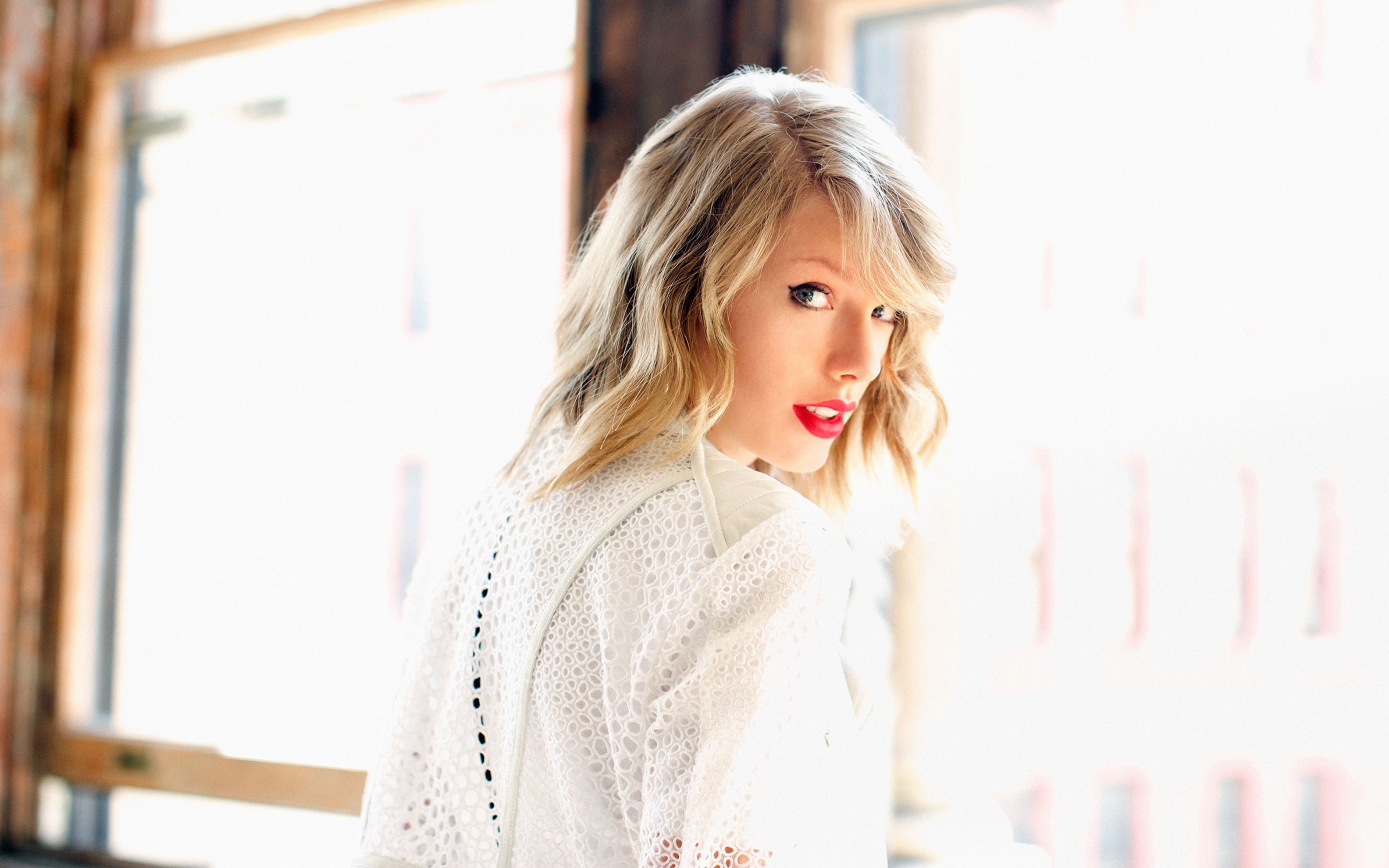 Download free HD Taylor Swift 2015 Wide Wallpaper, image