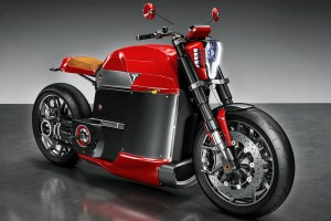Download Tesla Model M Concept Electric Motorcycle Wide Wallpaper Free Wallpaper on dailyhdwallpaper.com