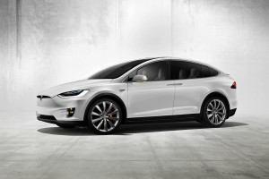 Download Tesla Model X Concept 2016 HD Wallpaper Free Wallpaper on dailyhdwallpaper.com
