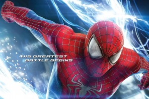 The Amazing Spider Man 2 Movie Wide Wallpaper
