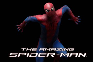 The Amazing Spider Man Movie 2012 Wide Wallpaper