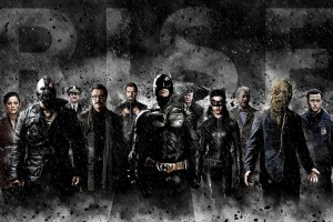 The Dark Knight Rises Banner HD Wallpaper
